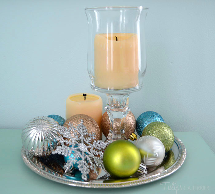 Holiday Party Planning Tips - Tulips & A Terrier